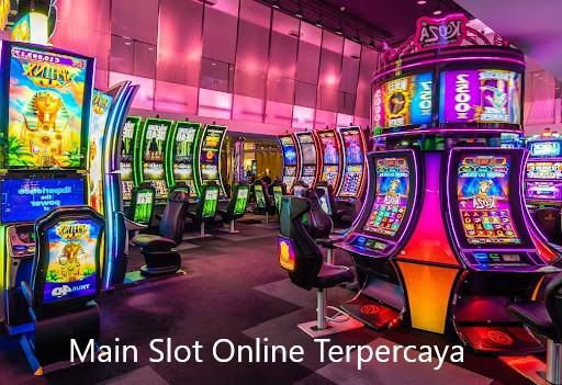 Daftar Situs Akun Judi Slot Online